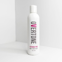 Extreme Pink Daily Conditioner  Keep Your Pink Hair Dye Bright  – Overtone Haircare.png