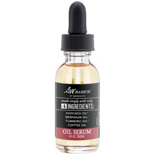 SW Basics Oil Serum ,  $27.99