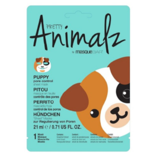 Animalz Puppy Mask, $3.99