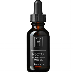H IS FOR LOVE   NECTAR Nourishing Face Oil   The Choosy Chick.png