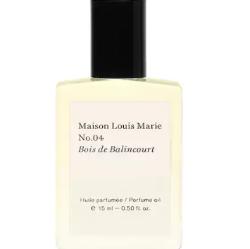 No 04 Bois de Balincourt Perfume Oil   Maison Louis Marie   Sephora.png