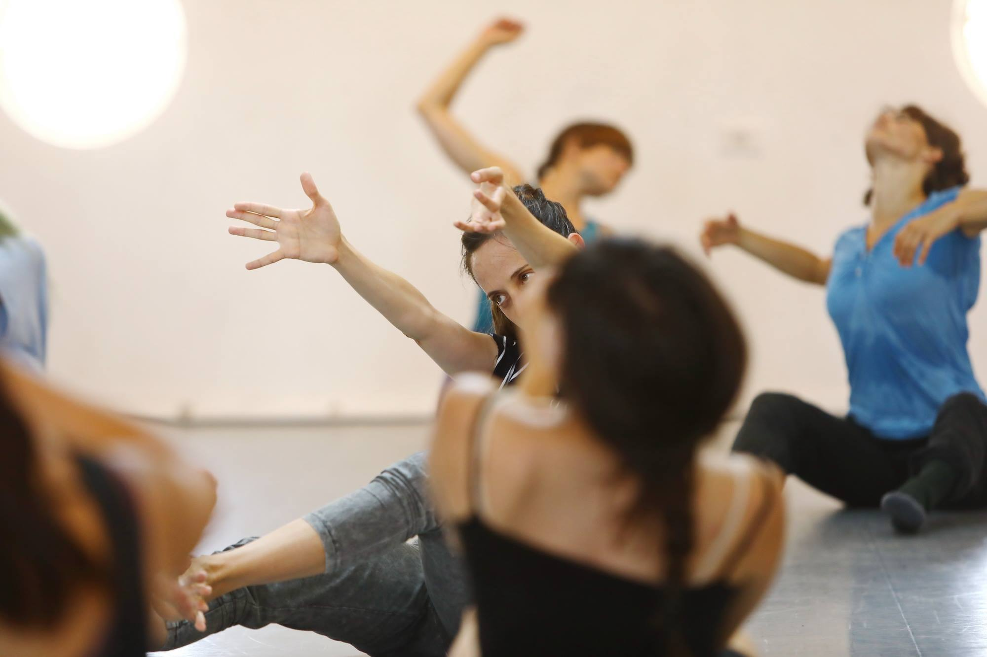No current classes set up  - Subscribe below to keep up to date with future Gaga Classes hosted by Addo Platform