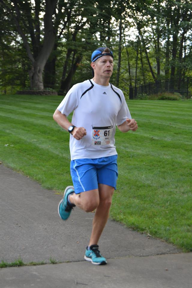 2018 Holland Marathon