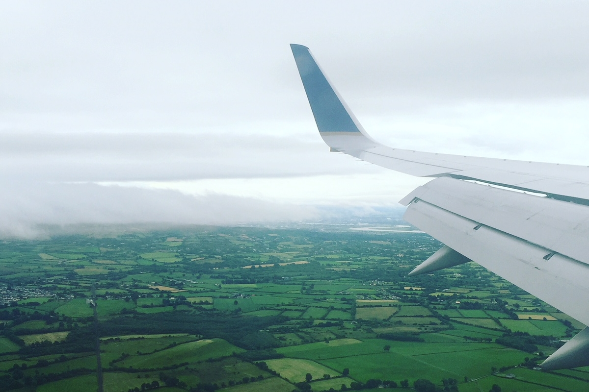 Ireland Flight.JPG