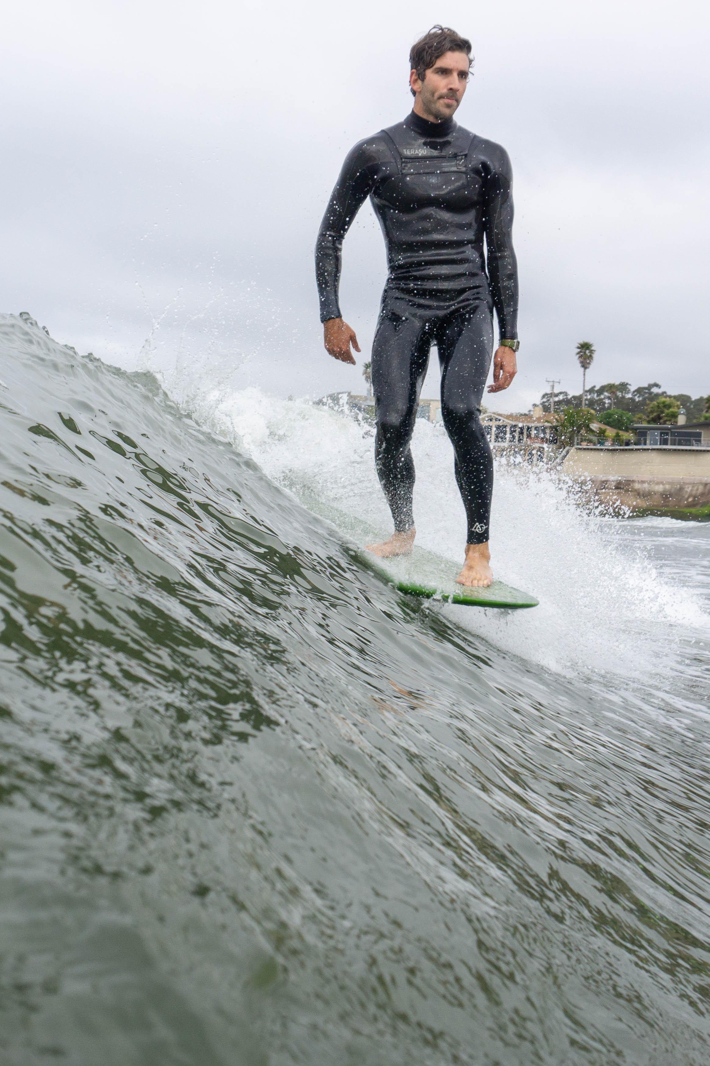 Santa Cruz Surf Style