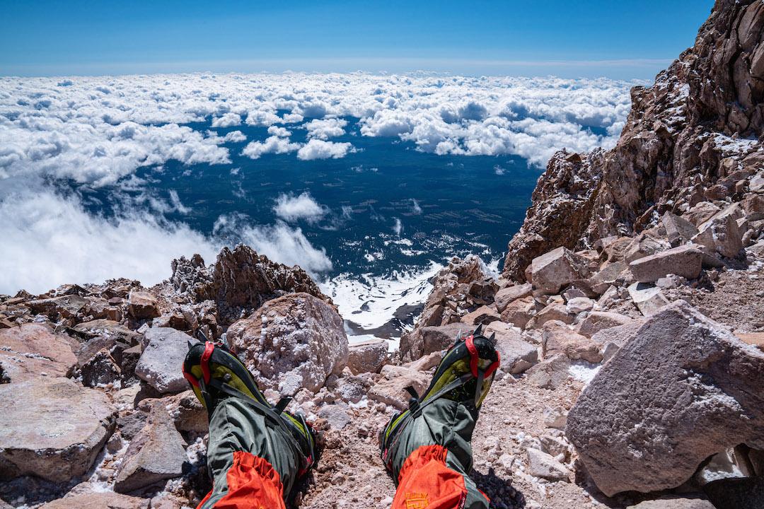 Climbing Mount Shasta by Dalton Johnson Media