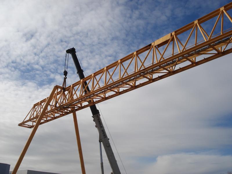 - Overhead Crane Operator Course