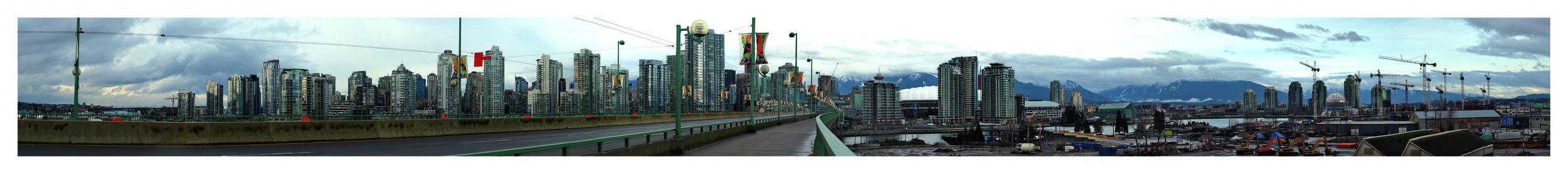 Extra, Ordinary Vancouver