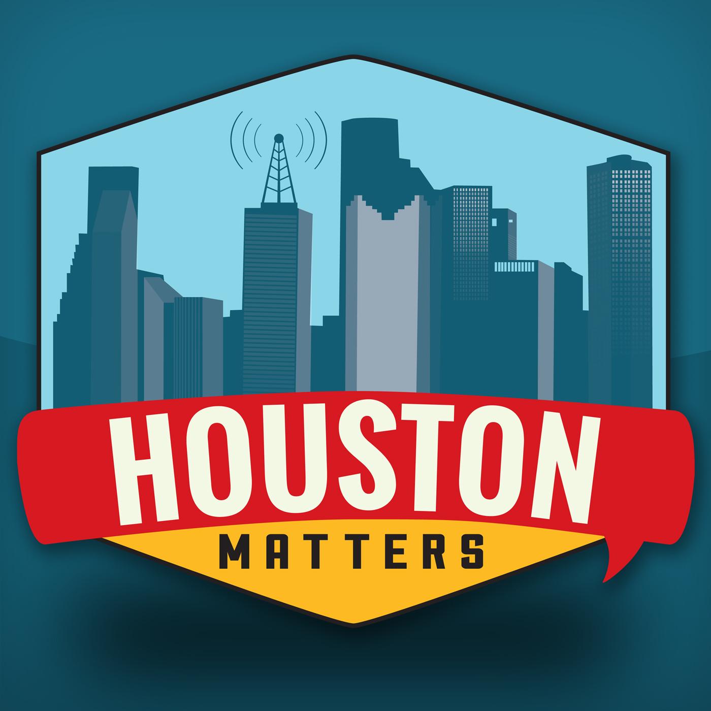 Czech Center Museum Houston at Houston Matters