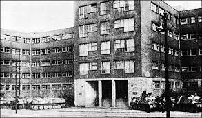A Czech Apartment Building
