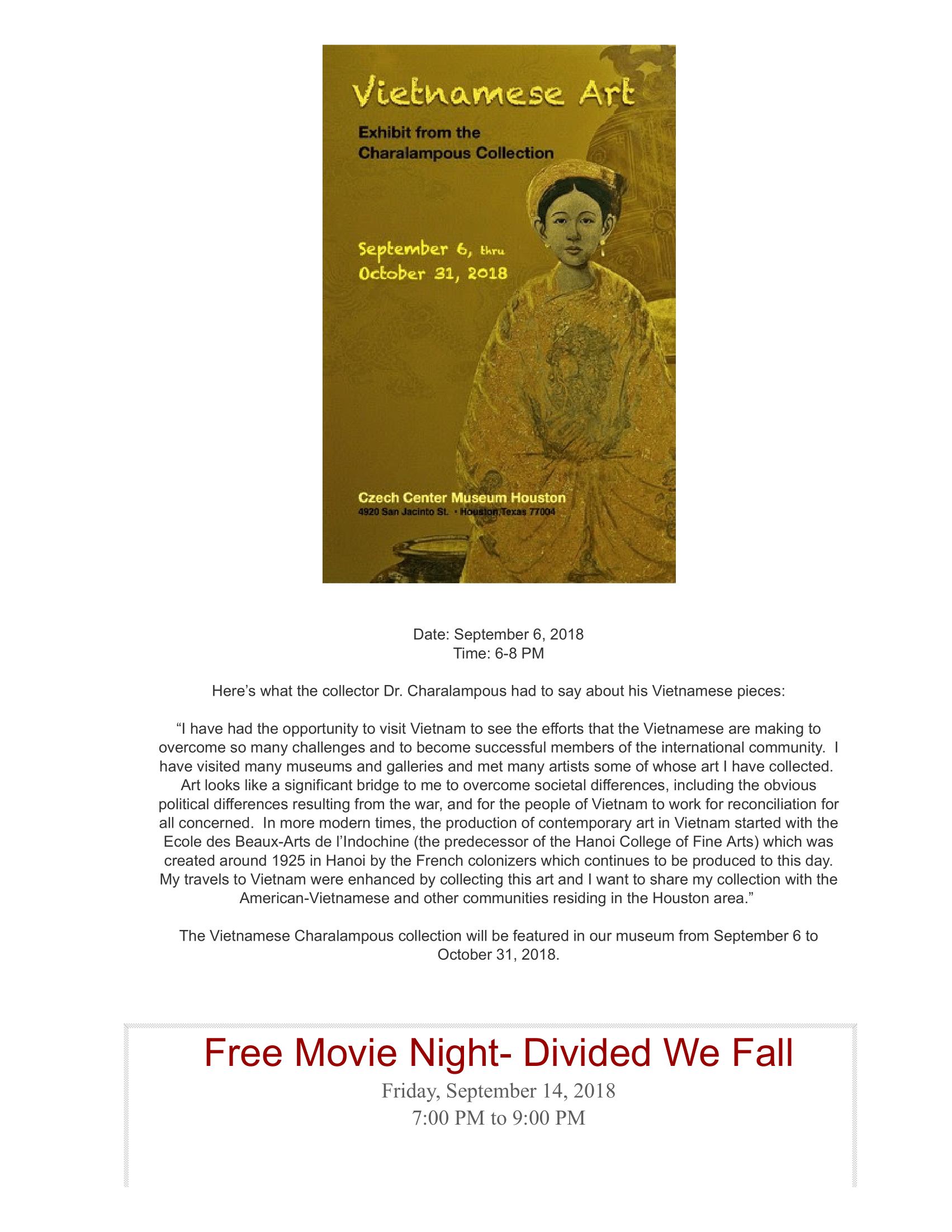 Czech Center Museum Houston Mail - CCMH august-september Newsletter-4.png