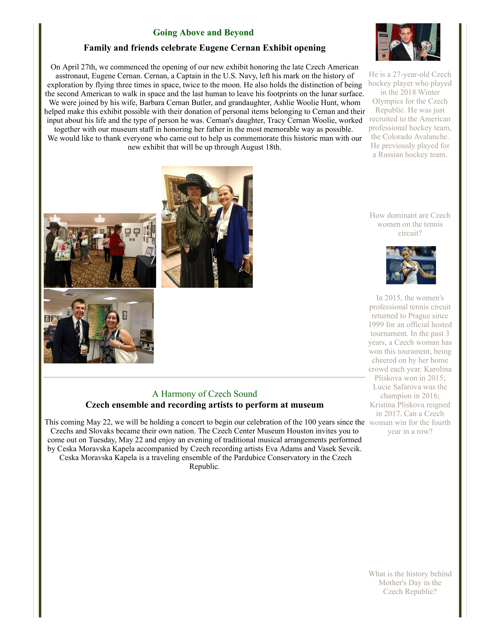Czech Center Museum Houston Mail - April 2018 CCMH Newsletter-2.png