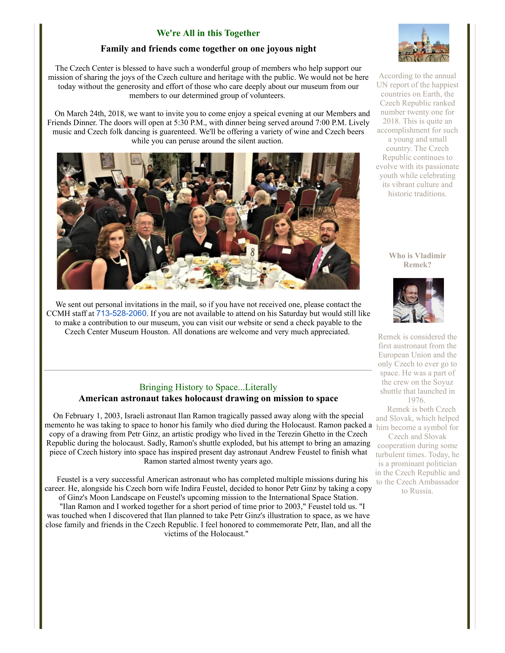 Czech Center Museum Houston Mail - March 2018 CCMH Newsletter-2.png