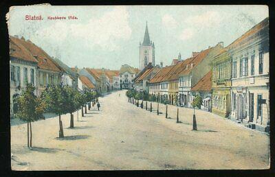 Freiberg in Mähren