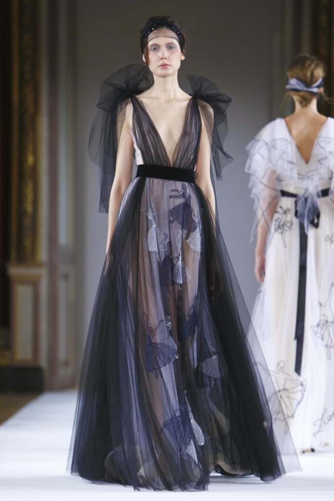 Yanina, Fashion Show, Couture Collection Spring Summer 2016 in Paris. COPYRIGHT © 2016 Nowfashion
