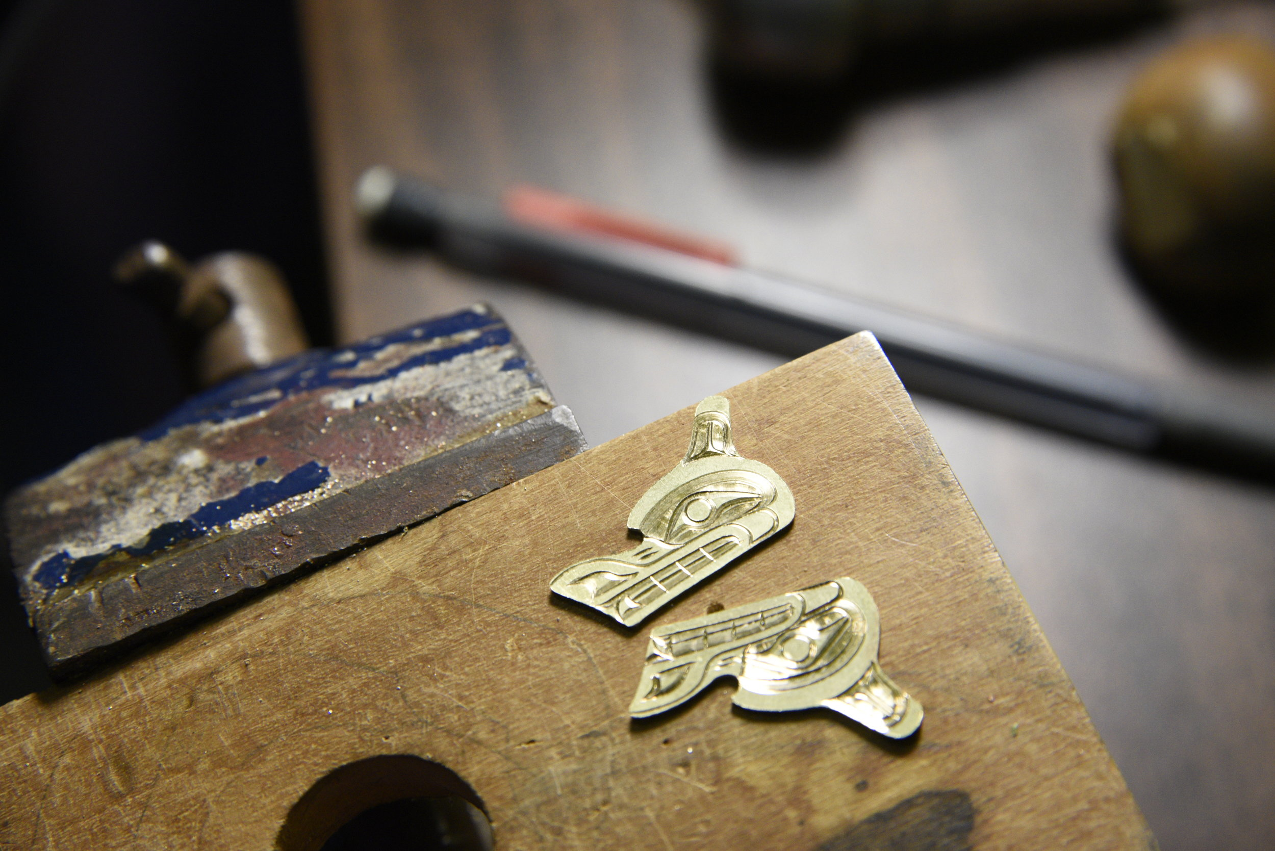 K'odi's Engravings