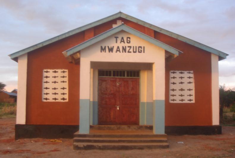 Tag Mwanzugi