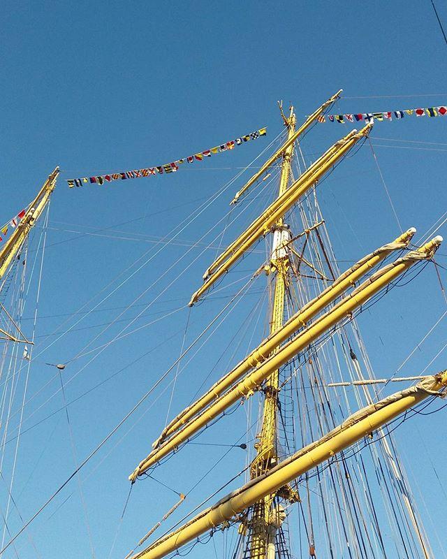 TALL SHIPS RACES TURKU 2017  Tänään lauantainakin meidät löytää Varvintorin stagelta:  14.00 Aavelaiva  14.30 Merirosvokapteeni ja Papukaija 15.00 Merelle tiemme käy 15.30 Valpuri Valaan Lavashow ⛵🐋⛵🐋⛵