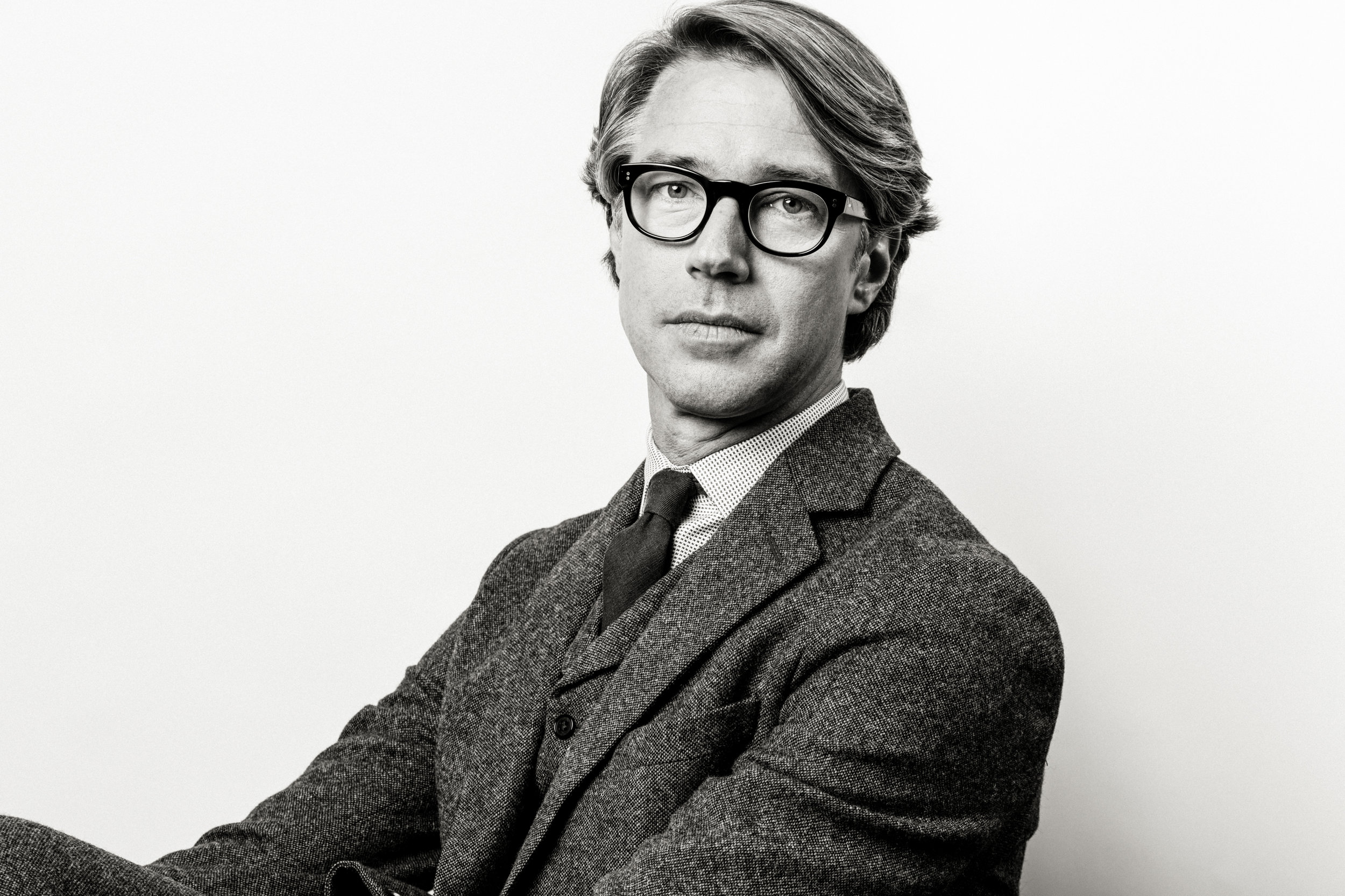 Thomas Woltz