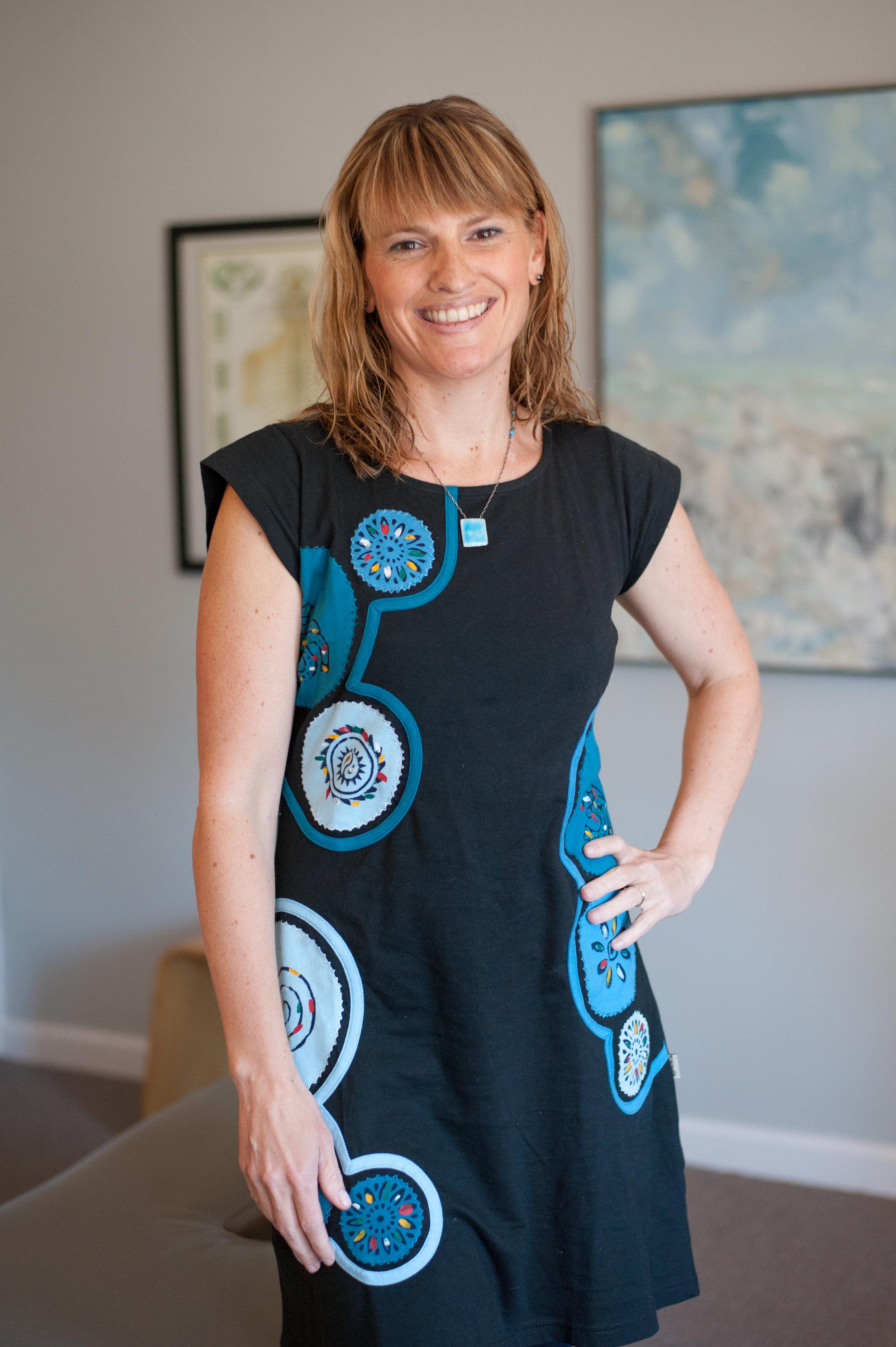 Dr. Danielle McLane