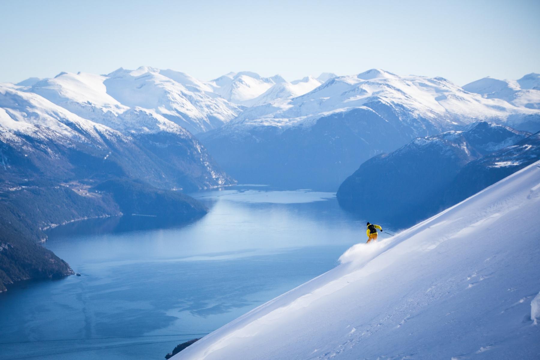 One Ski Pass9 Ski Centres -