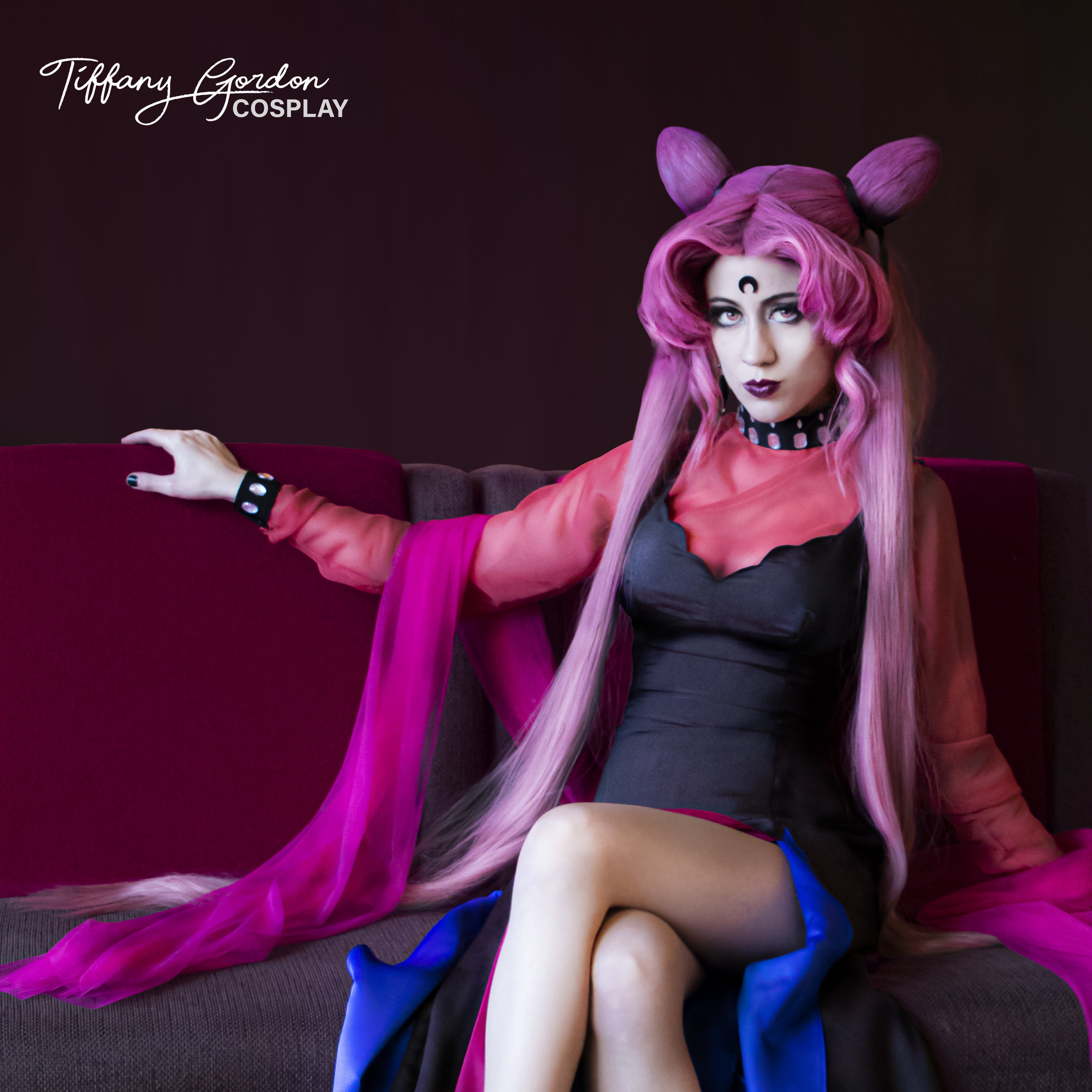 Wicked Lady- Sailor Moon