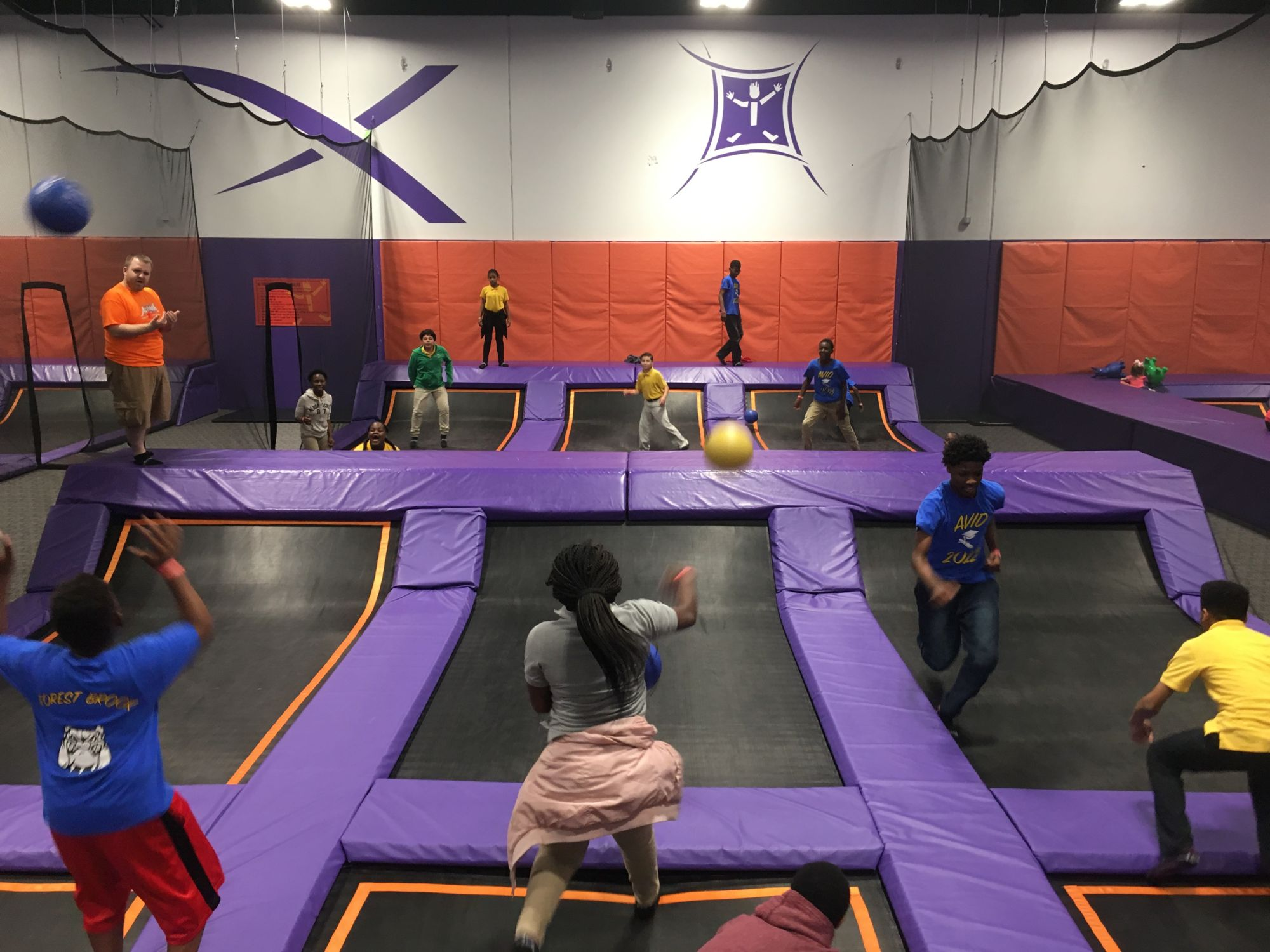 Four Great Places to Entertain Kids in 2018 -