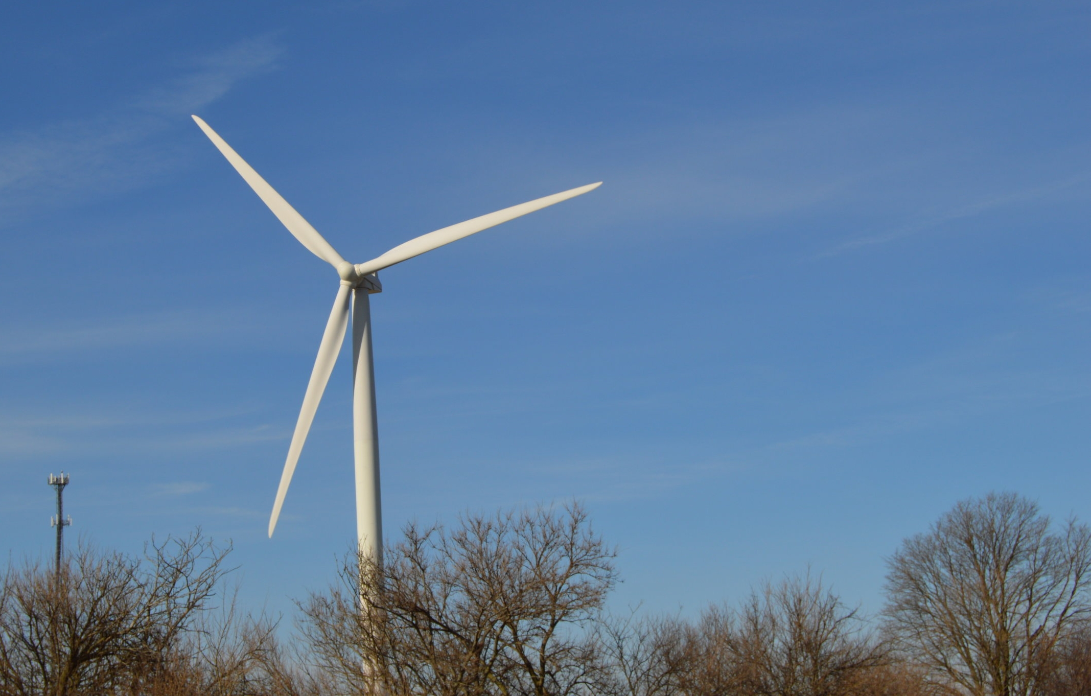 The Proposed Wind Farm Would Power Nearly 70,000 Homes -
