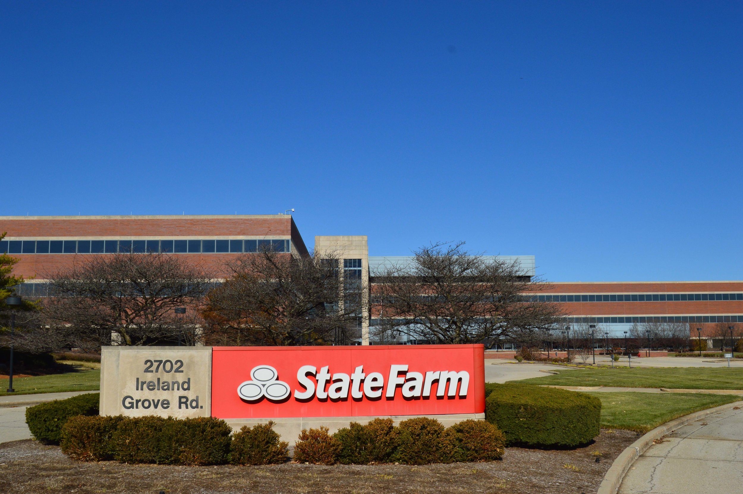 Bonuses Come to Thousands of State Farm Employees -