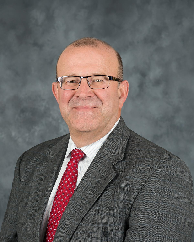 State Farm CEO Michael Tipsord (State Farm)