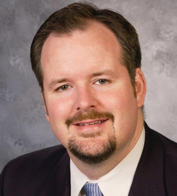 State Farm CFO Jon Farney (State Farm)