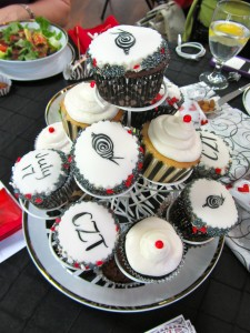 CZTea and cupcakes