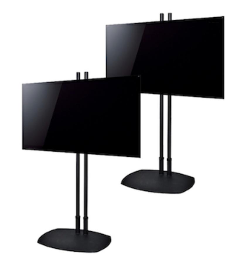 """LED TV DISPLAYS - SAMSUNG & SONY HD 4K34"""" Ultra Wide40"""" LED 65"""" LED75"""" LED 4K86"""" LED 4KSTANDS AVAILABLE"""