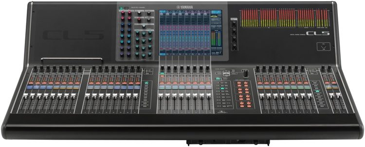 YAMAHA CL5 - Rio 3224 units available