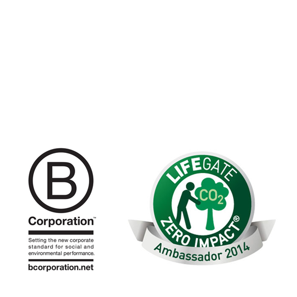 Our products come from a sustainability pioneer. At Davines, renewable energy, zero impact products, eco-packaging, and slow food botanicals are just the beginning...  -