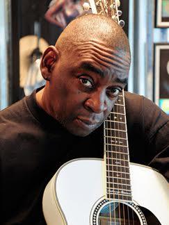Manuel Seal    Grammy Award Winning Songwriter