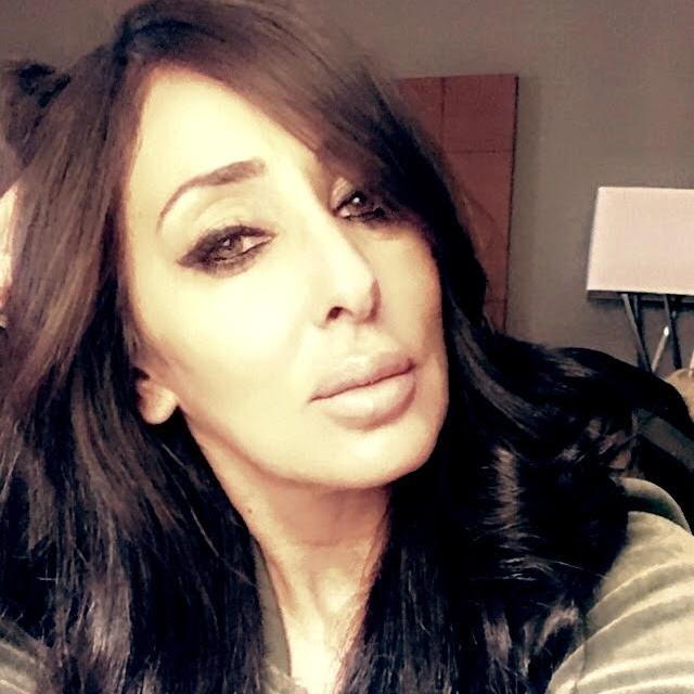 Suzana Hallili        International Celebrity Makeup Artist