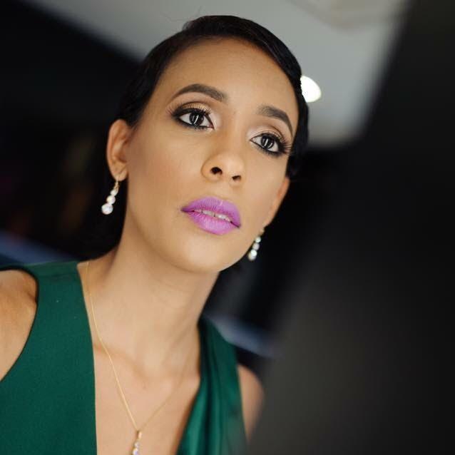 Martha Luna         Latina Influencer and fashion/lifestyle blogger