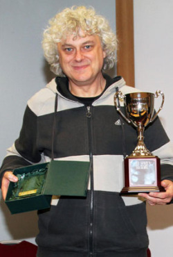 Winning Championship in 2010