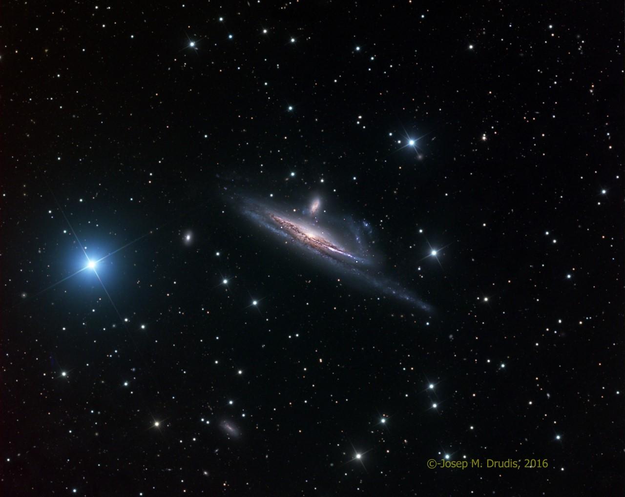 Copy of NGC 1532 / ITelescope