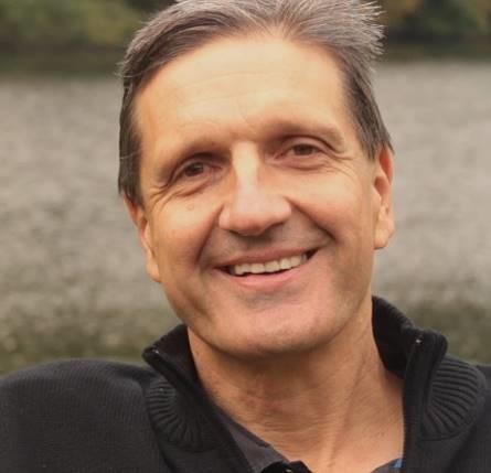 Tour Guide, Dr. Christian Sasse
