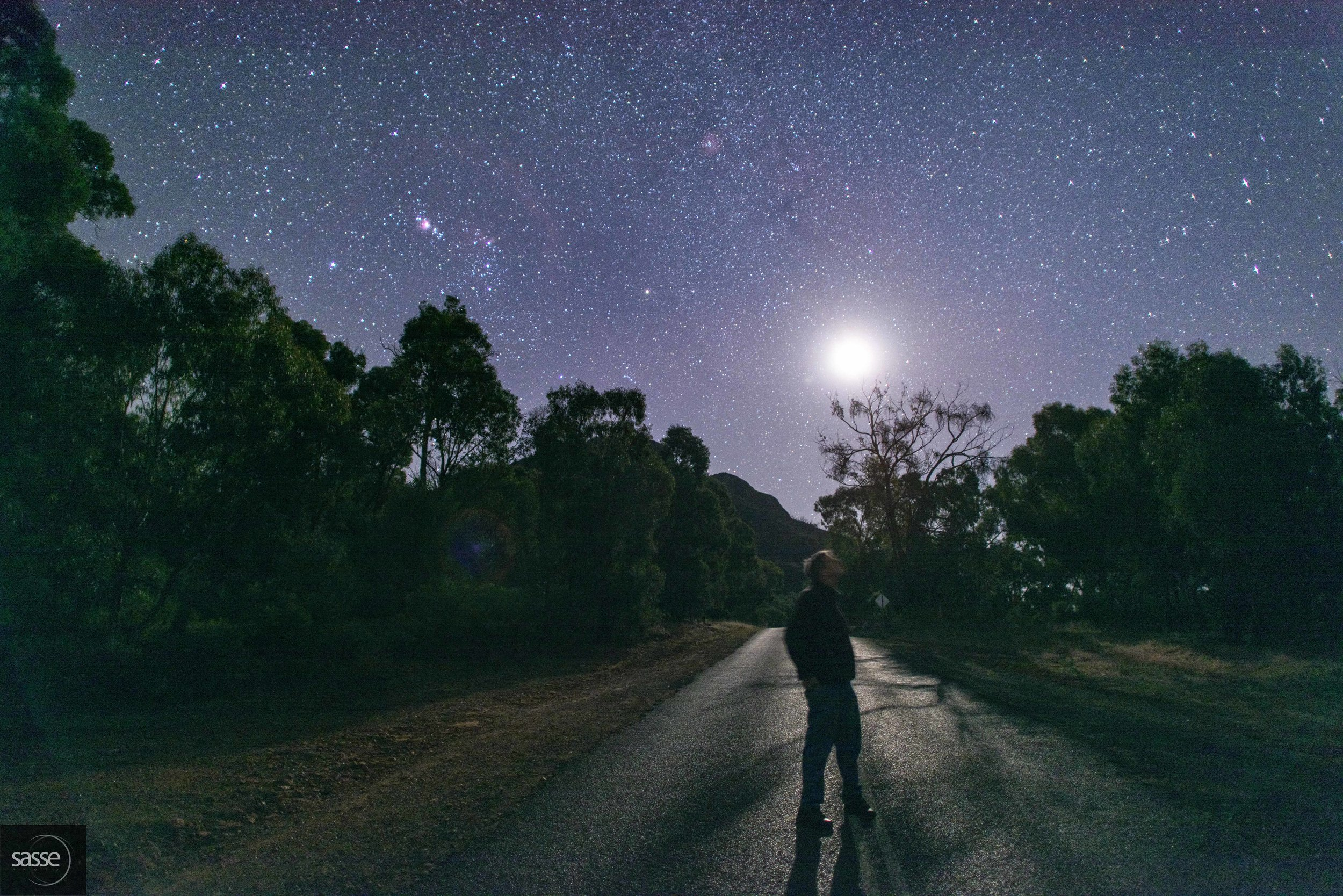 Masterclass A      Capturing the amazing Night Sky with a Camera      Cost - US$220