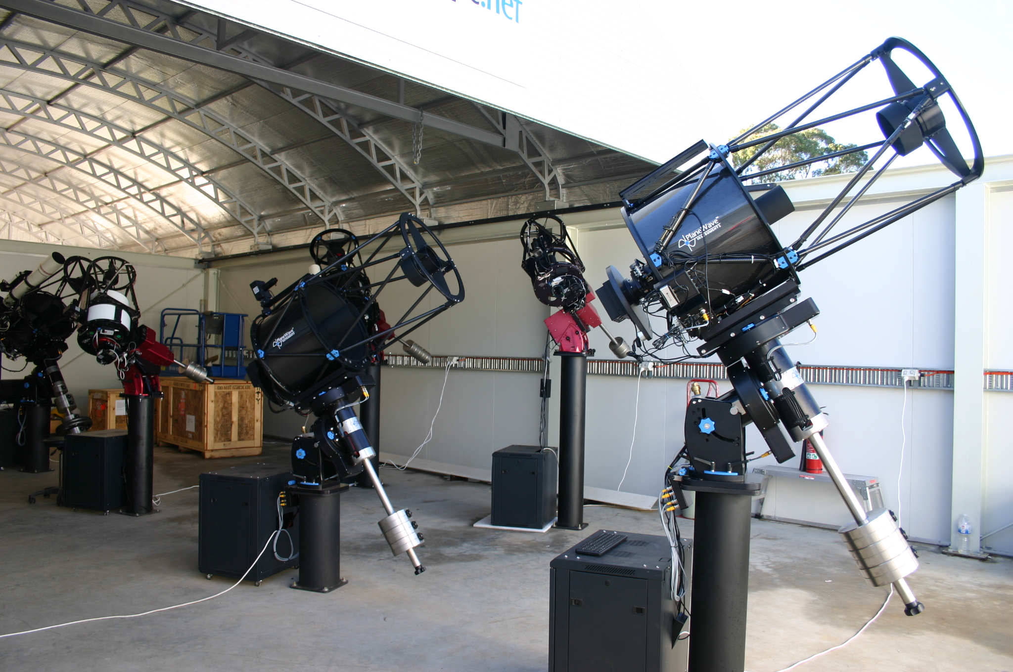 Masterclass B      Using Remote Telescopes for Imaging from Anywhere      Cost - US$200
