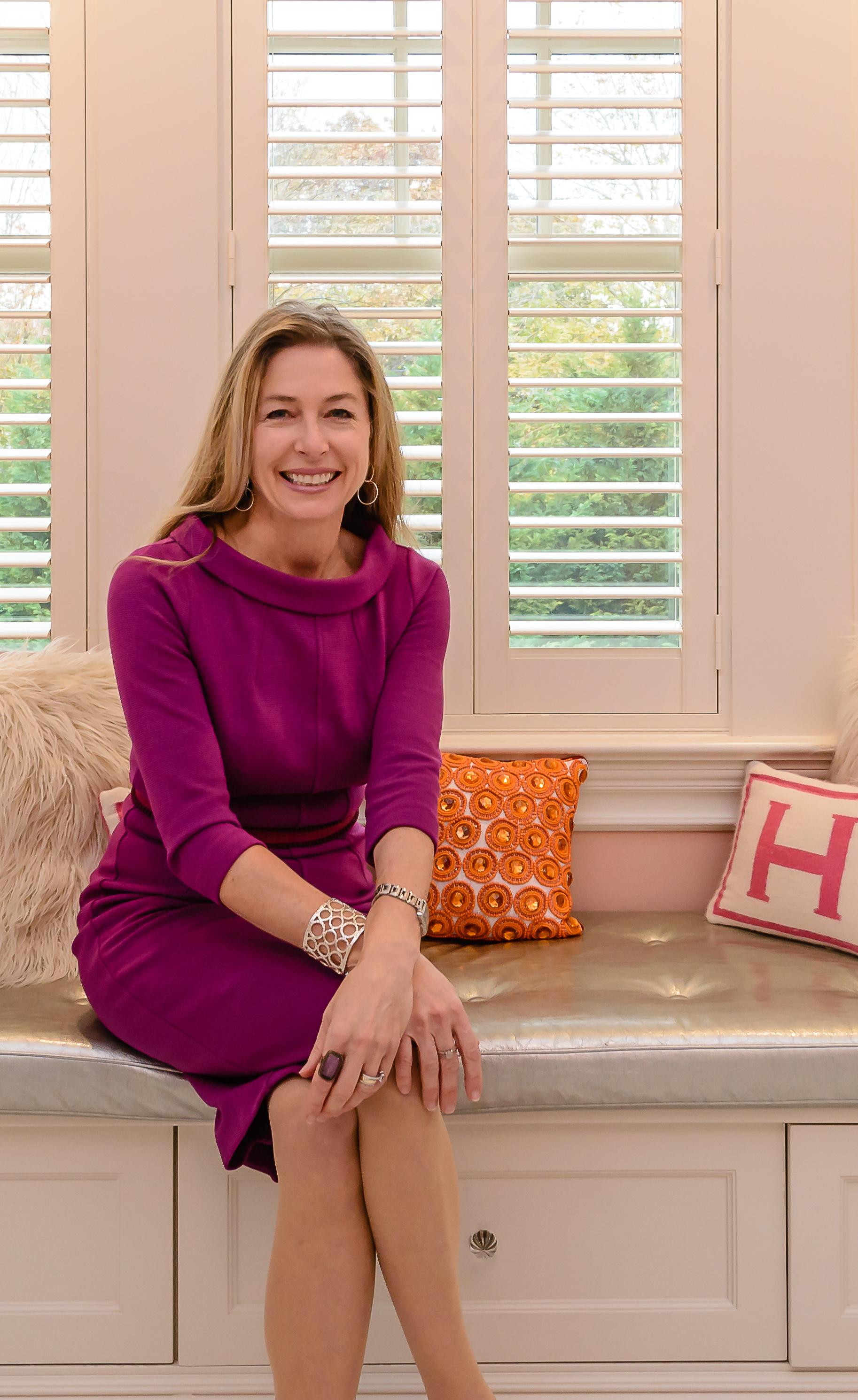 Jane Walsh - Licensed Real Estate Salesperson, Daniel Gale Sotheby's International RealtyPrincipal, Jane Walsh DesignGC, LLC