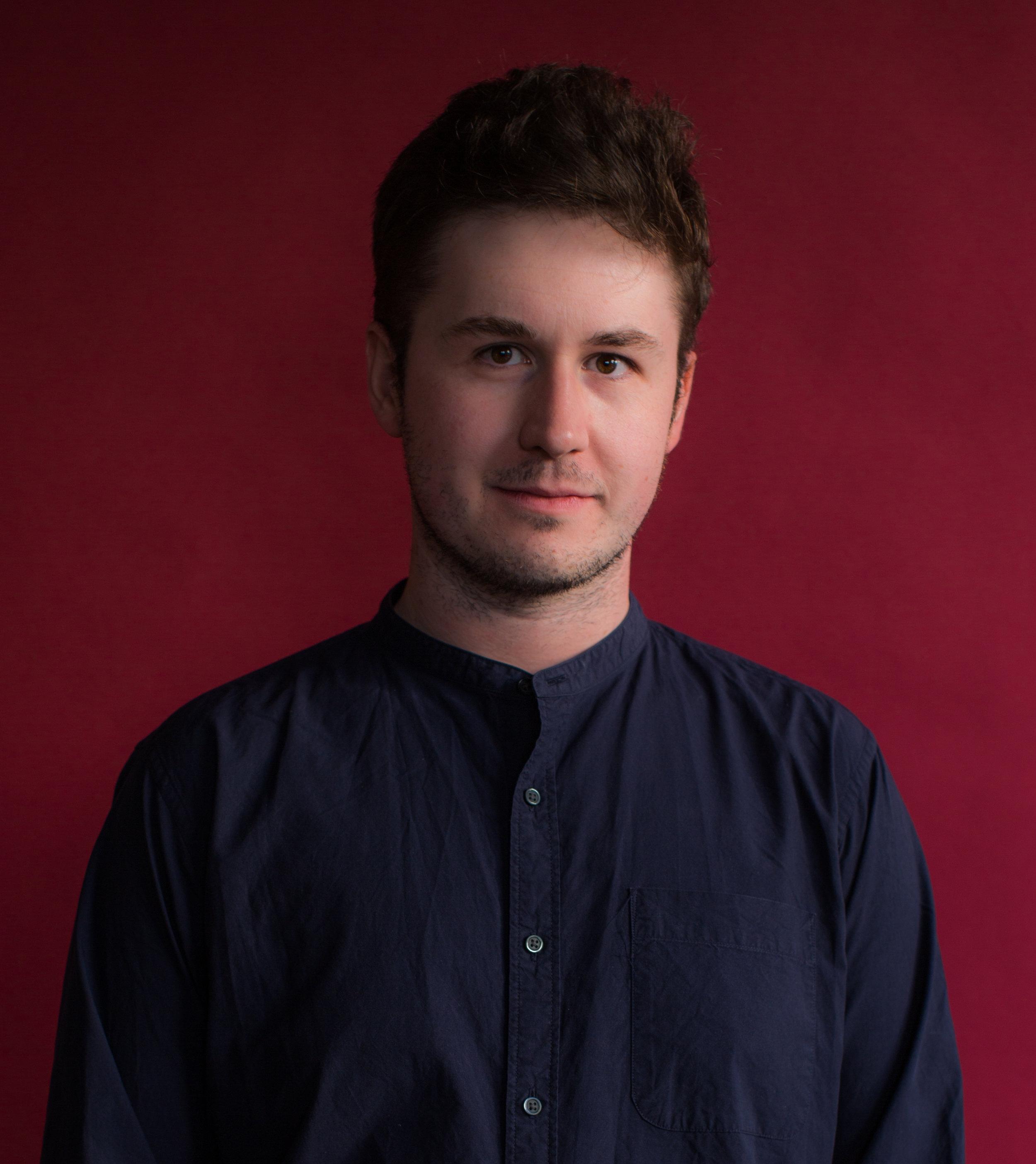 Me, 12.17  Photo: Paul Brickman (IG: @paulbrickmancreative)