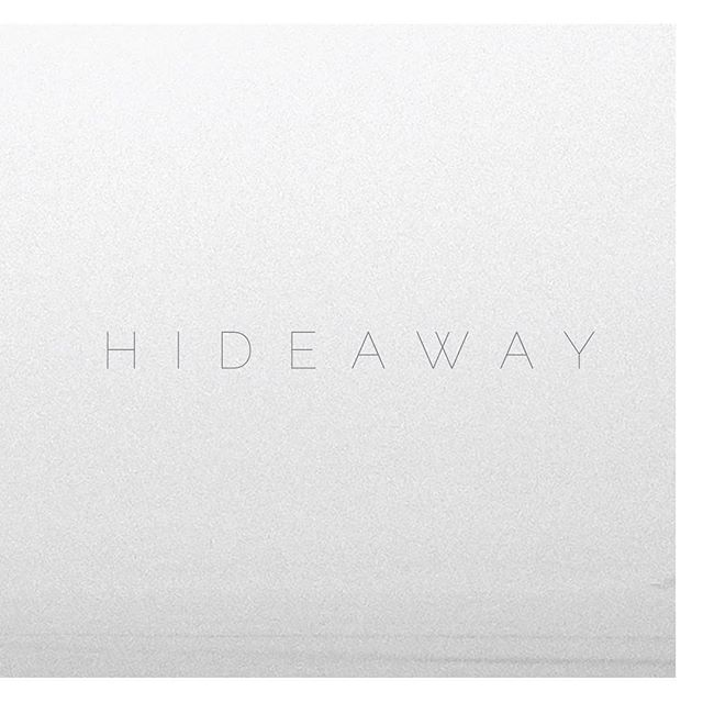 One year ago TODAY, we released our first album, Hideaway.  Thanks to everyone who has supported us and listened to our music.  This wouldn't have been possible without  @dmartinproducer @tylerwirtzproducer @gregmjohnsonmusic @ryandstraw and so many others 🙌🏻 we are so excited to continue to promote this album and release new content this year.  We have some really exciting things on the horizon!