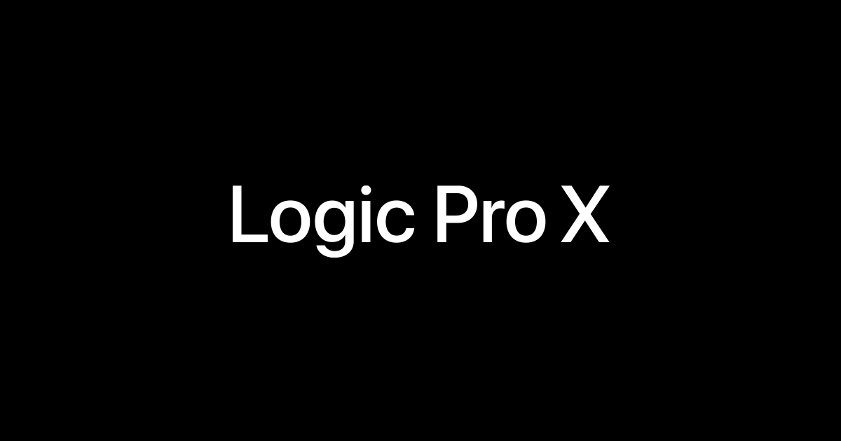 Logic Pro X - Logic Pro was bought by Apple a few years back and it is basically a professional level DAW/Studio production tool. Logic has all of the great aesthetics and intuitive interface of an Apple product with all of the capabilities needed to produce professional level recordings.Logic Pro offers great MIDI, Synth and sample libraries along with professional, studio grade editing and effects capabilities. Ideal for the advanced music technology student who is serious about production and sound engineering.