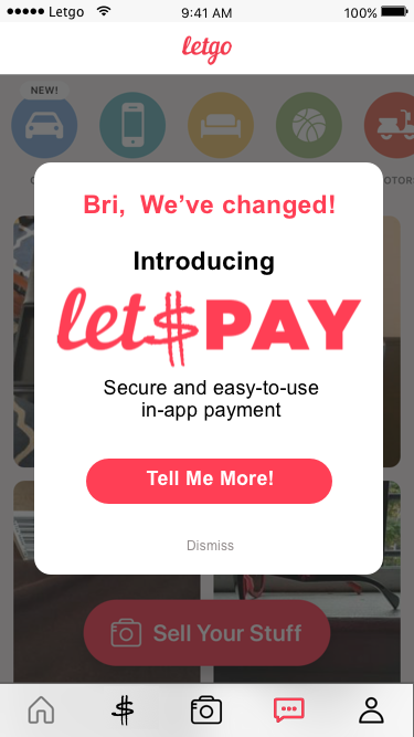 Home Screen w Let$Pay popup notification.png