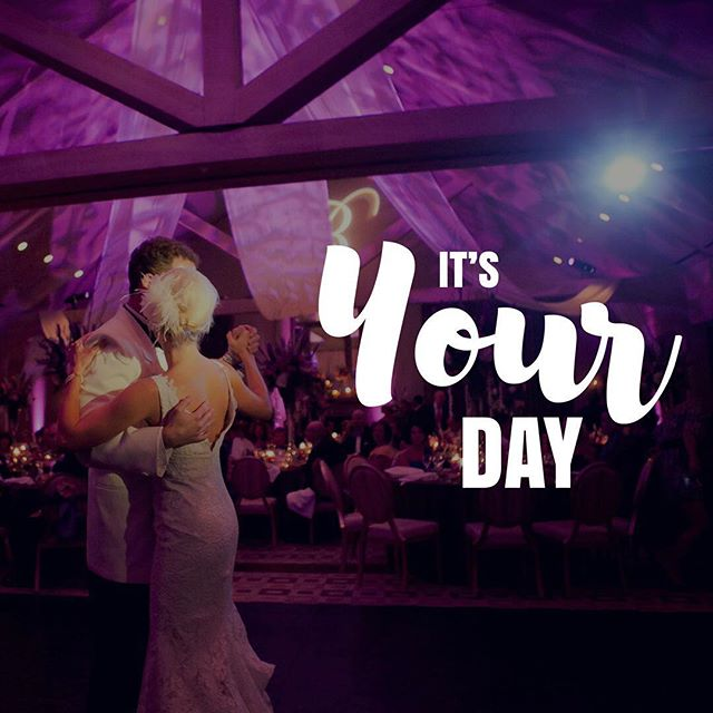 We've got a lot of experience with lighting for weddings. Let us help with yours. Link in bio.