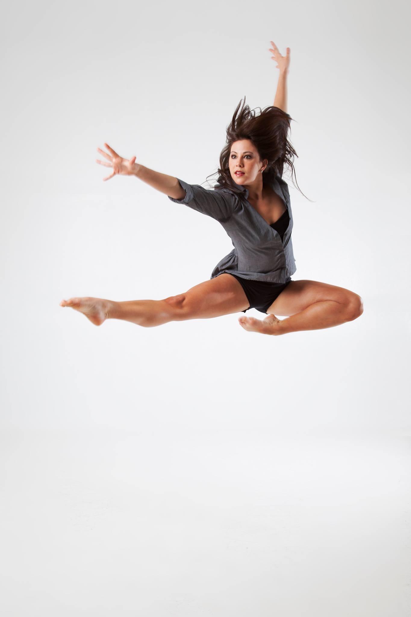 © Krista Bonura  Eleone Dance Theatre
